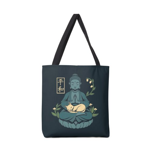 image for Cat Meditation Buddhism Buddha