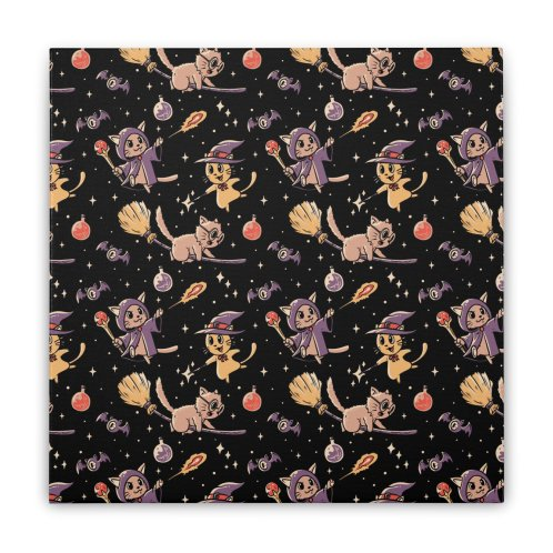 image for Pattern Magic Cats