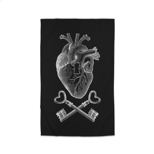image for Keyhole Pirate Heart