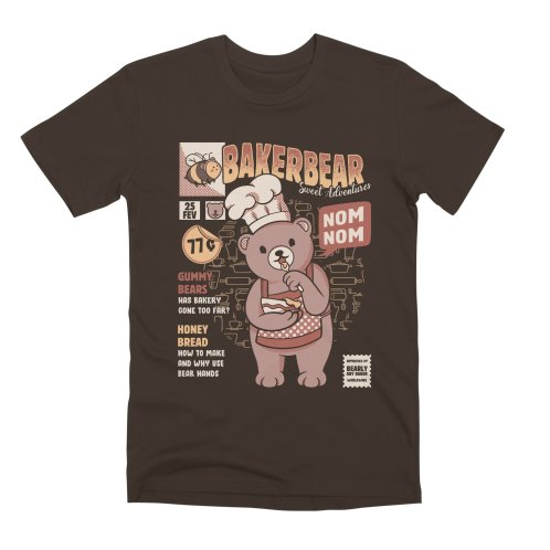 image for Bakery Bear Cooking