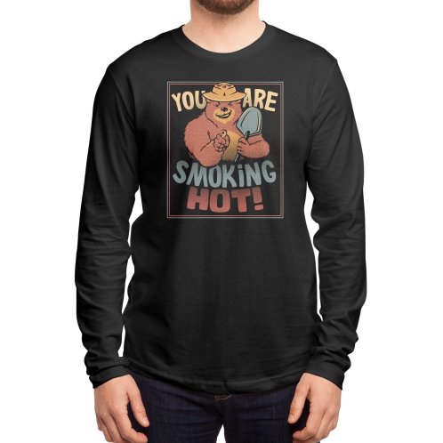 image for You Are Smoking Hot