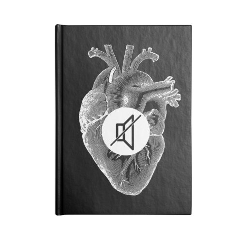 image for Muted Heart in Love Valentine's
