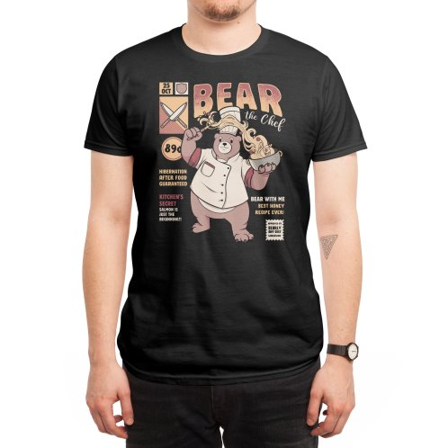 image for Bear The Chef