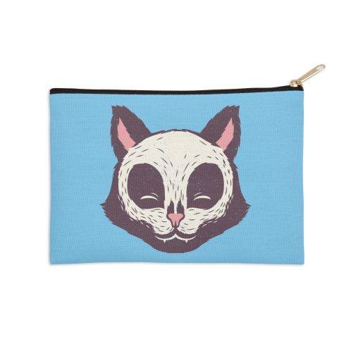 image for Cat Skull Face