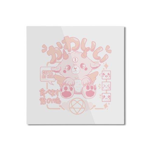 image for Plush Cute Anime Baphomet