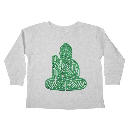image for Zen Maze Meditation