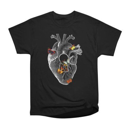 image for Heart Spring Butterfly