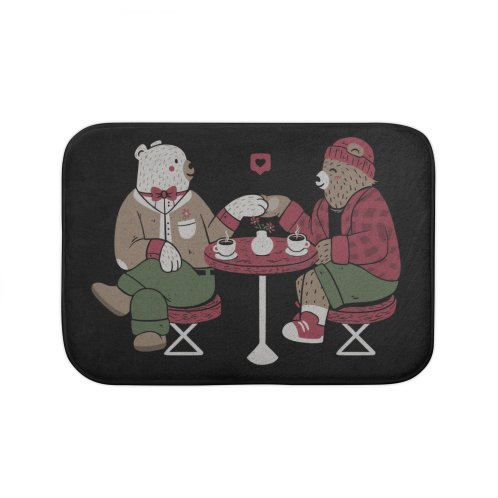 image for Bear's Coffee Valentines