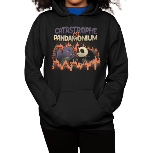 image for Catastrophe VS Pandamonium