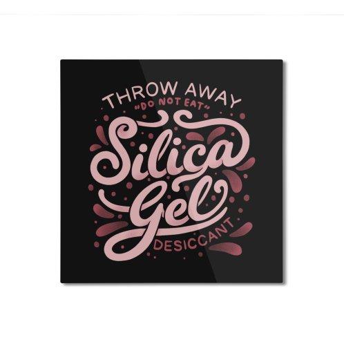 image for Silica Gel Lettering