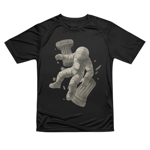 image for Greek Marble Astronaut