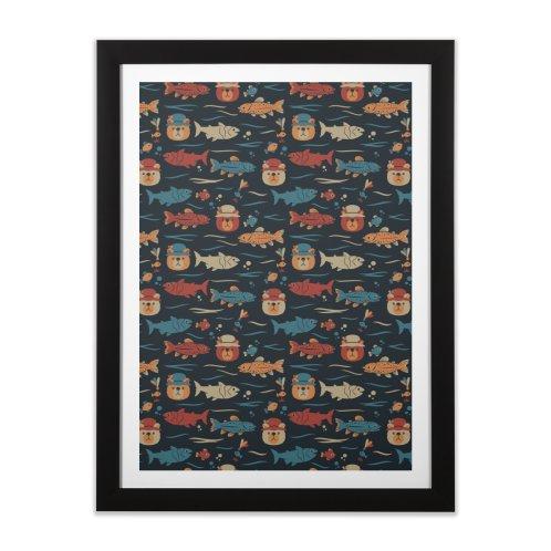 image for Pattern Fishing Salmon Trout Fishing Bait Hat Bear