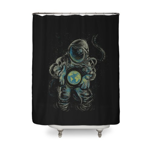 image for Astronaut Love Earth