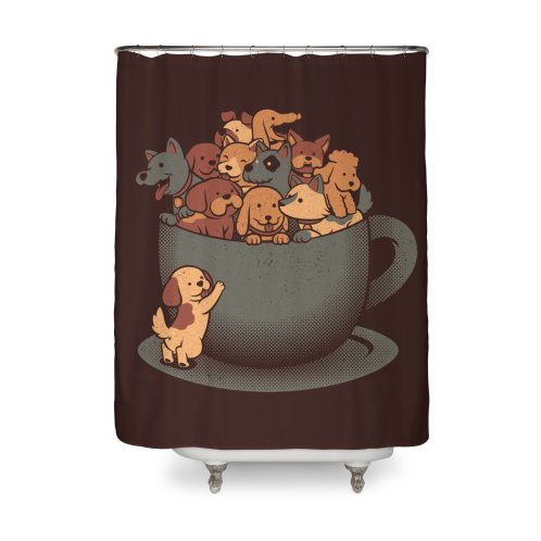 image for Puppy Latte Overflow Dog