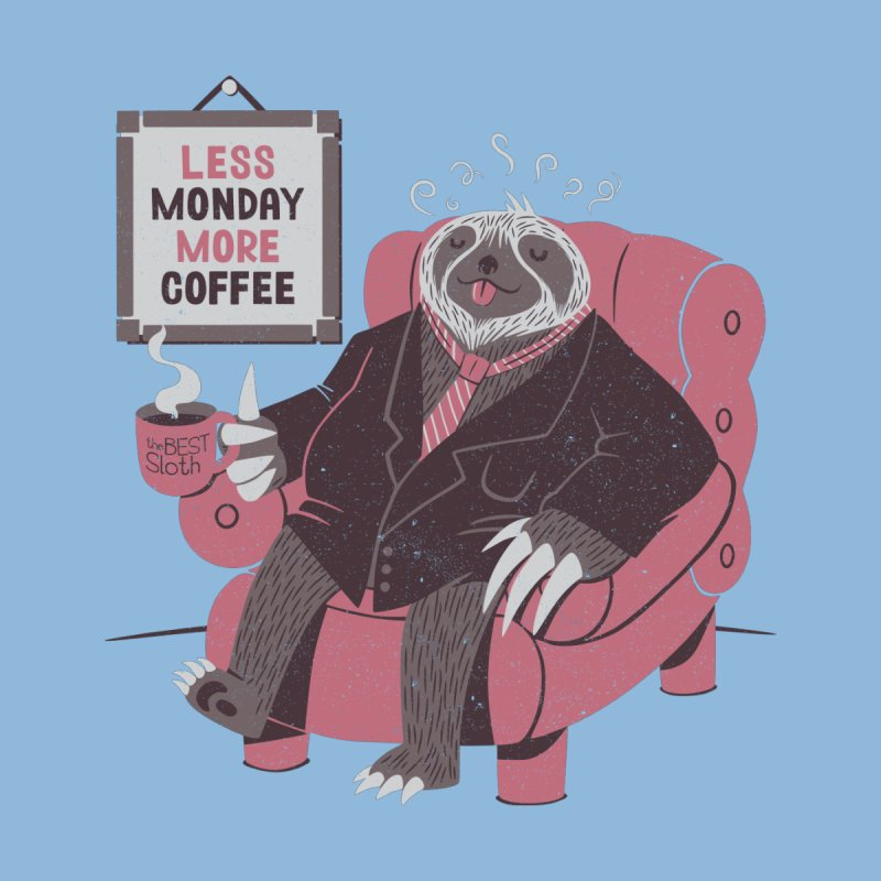 Monday by Tobe Fonseca's Artist Shop