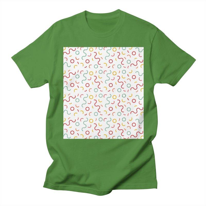 Funky DNA Women's Unisex T-Shirt by Tobe Fonseca's Artist Shop