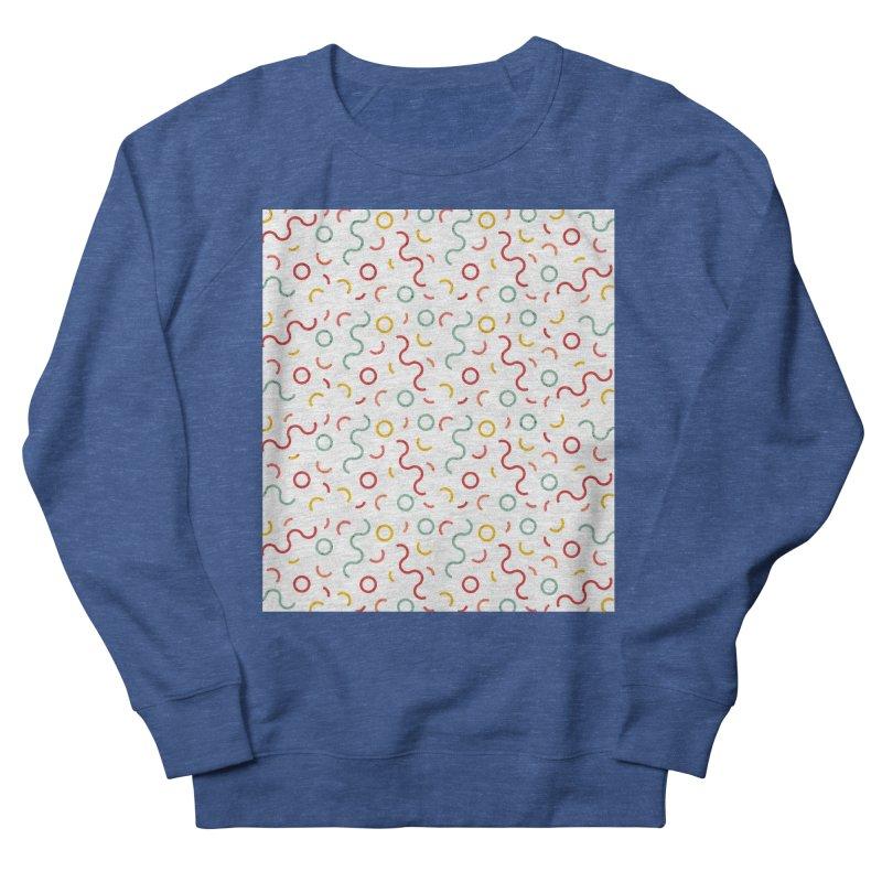 Funky DNA Men's Sweatshirt by Tobe Fonseca's Artist Shop