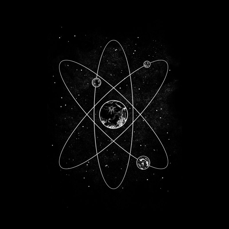 Atom by Tobe Fonseca's Artist Shop