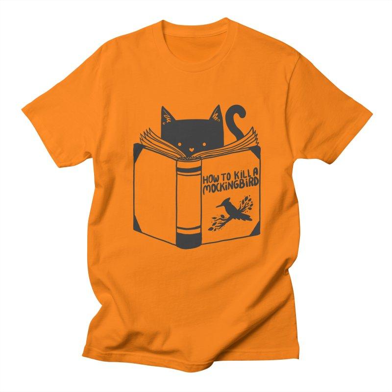 How To Kill a Mockingbird Women's Unisex T-Shirt by Tobe Fonseca's Artist Shop