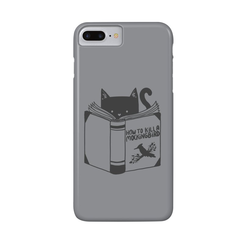 How To Kill a Mockingbird Accessories Phone Case by Tobe Fonseca's Artist Shop