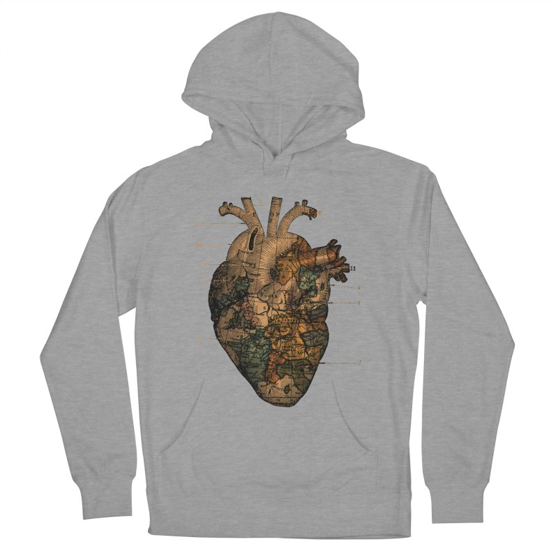 Ill Find You Men's Pullover Hoody by Tobe Fonseca's Artist Shop