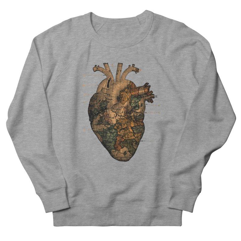 Ill Find You Men's Sweatshirt by Tobe Fonseca's Artist Shop