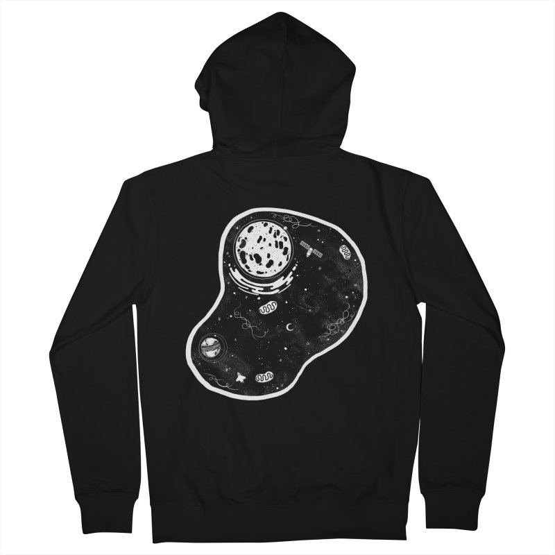 Our Cell Men's Zip-Up Hoody by Tobe Fonseca's Artist Shop