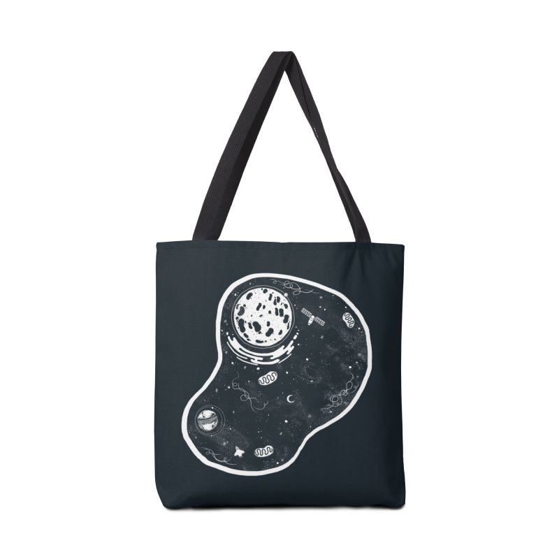 Our Cell Accessories Bag by Tobe Fonseca's Artist Shop