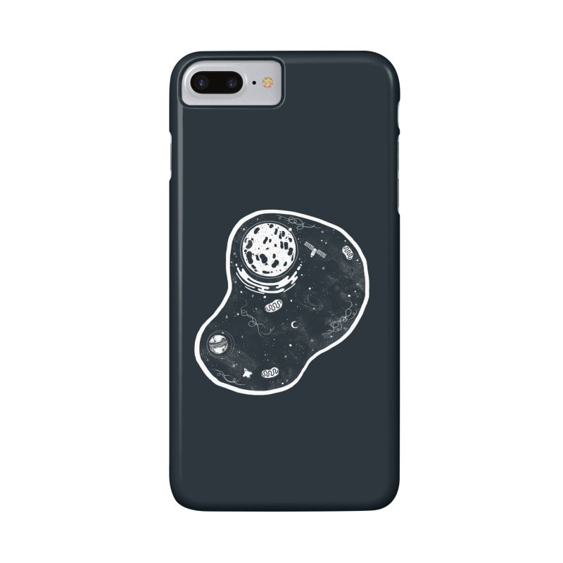 Our Cell Accessories Phone Case by Tobe Fonseca's Artist Shop