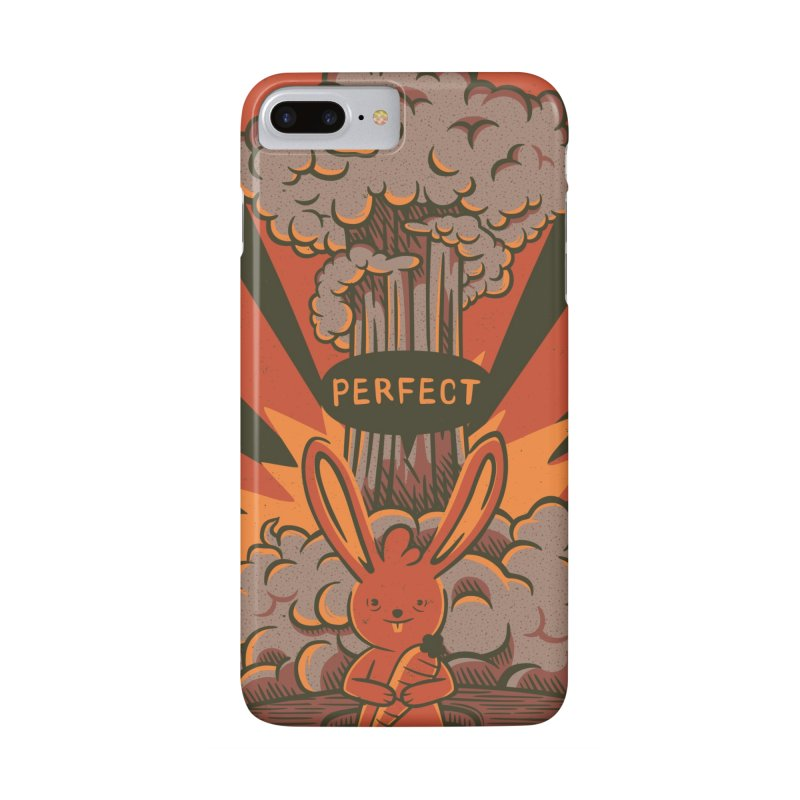 Perfect Accessories Phone Case by Tobe Fonseca's Artist Shop