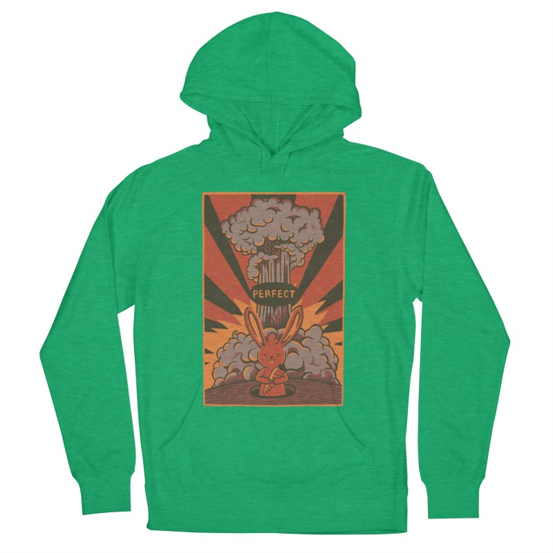 Perfect Women's Pullover Hoody by Tobe Fonseca's Artist Shop