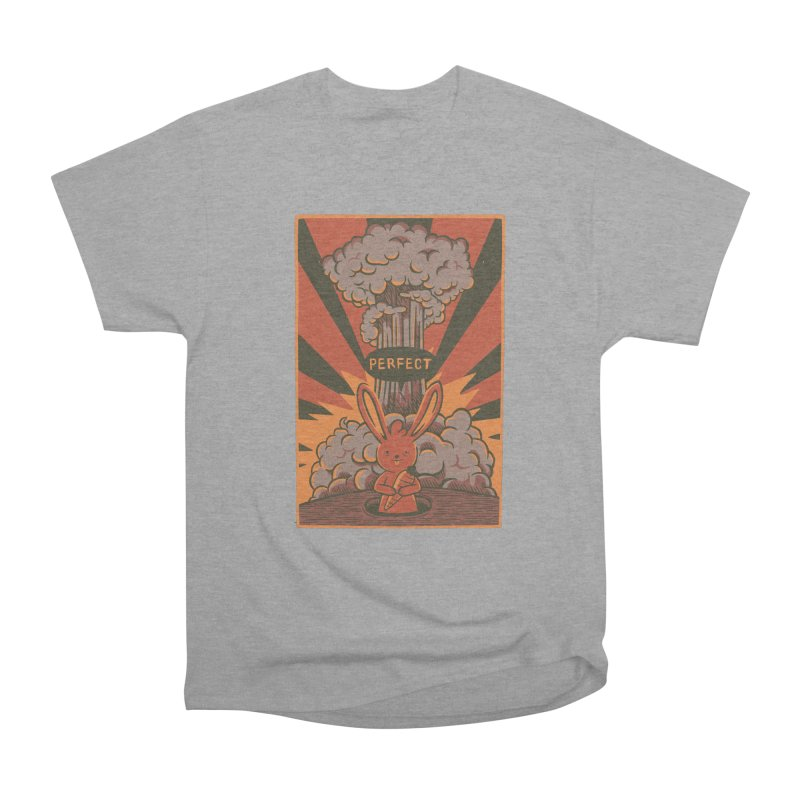 Perfect Men's Classic T-Shirt by Tobe Fonseca's Artist Shop
