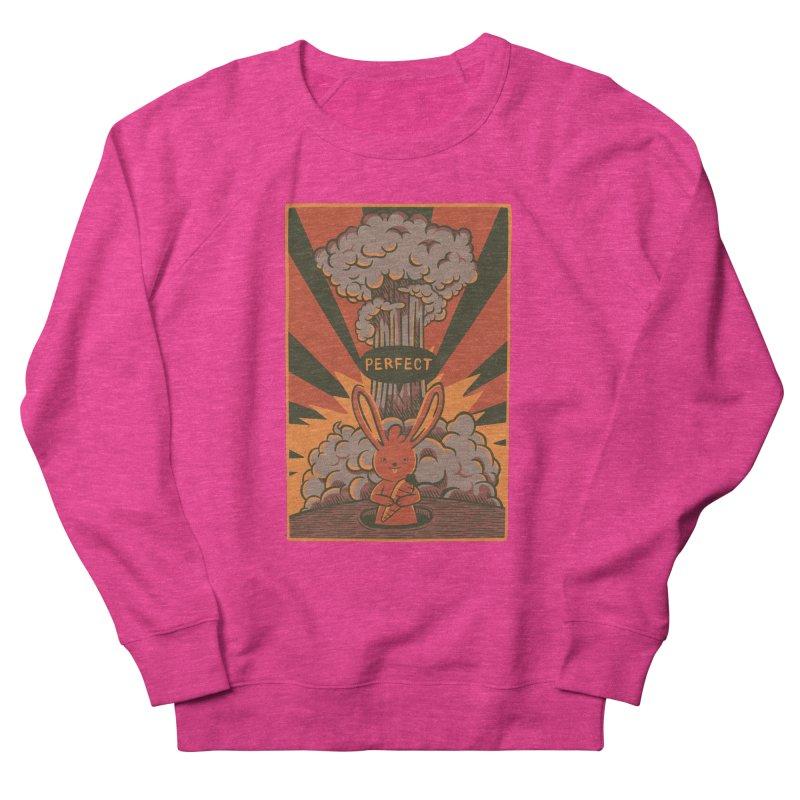 Perfect Women's Sweatshirt by Tobe Fonseca's Artist Shop