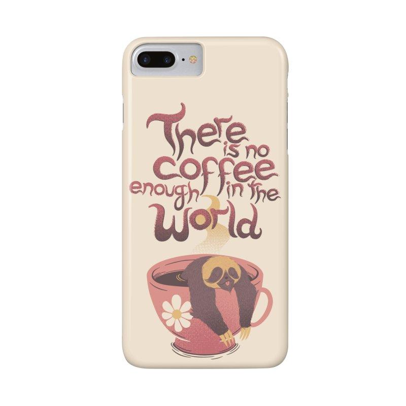 Infinite Nap Accessories Phone Case by Tobe Fonseca's Artist Shop