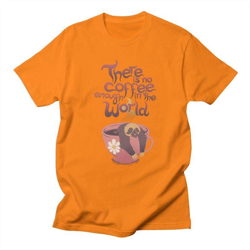 Infinite Nap Men's T-shirt by Tobe Fonseca's Artist Shop