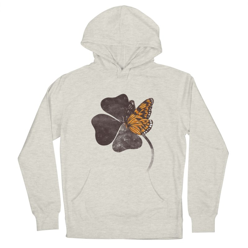 By Chance Women's Pullover Hoody by Tobe Fonseca's Artist Shop