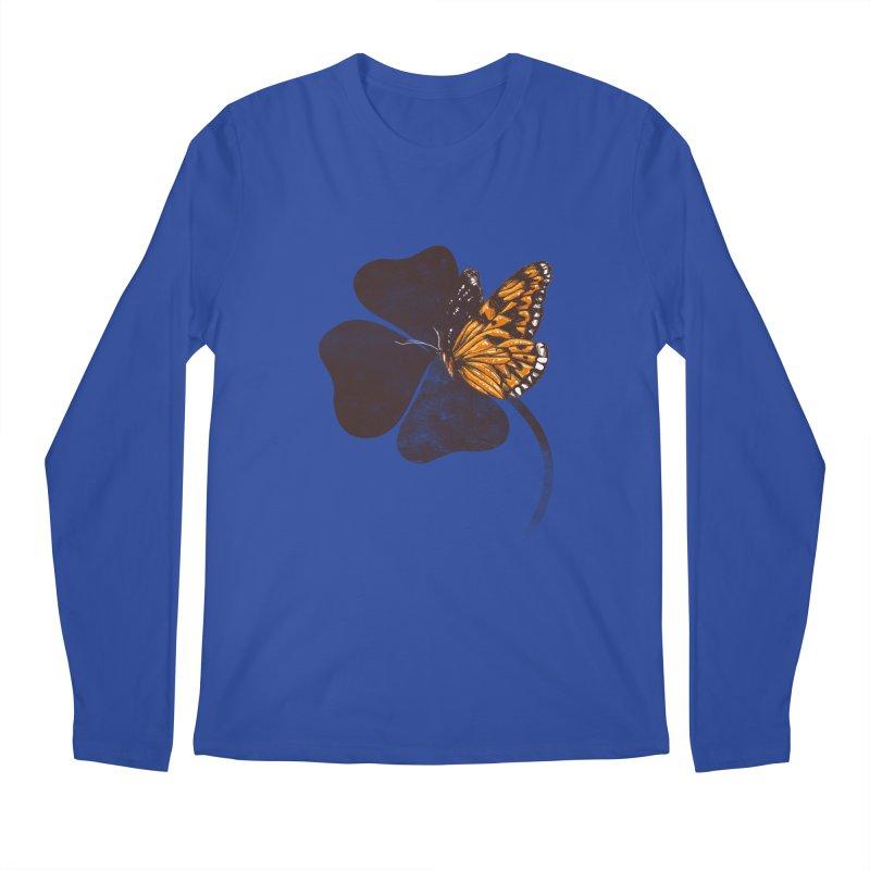 By Chance Men's Longsleeve T-Shirt by Tobe Fonseca's Artist Shop