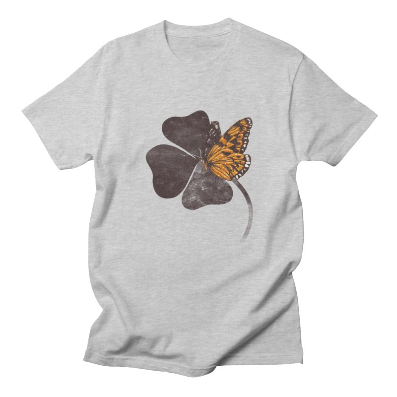 By Chance Men's T-shirt by Tobe Fonseca's Artist Shop