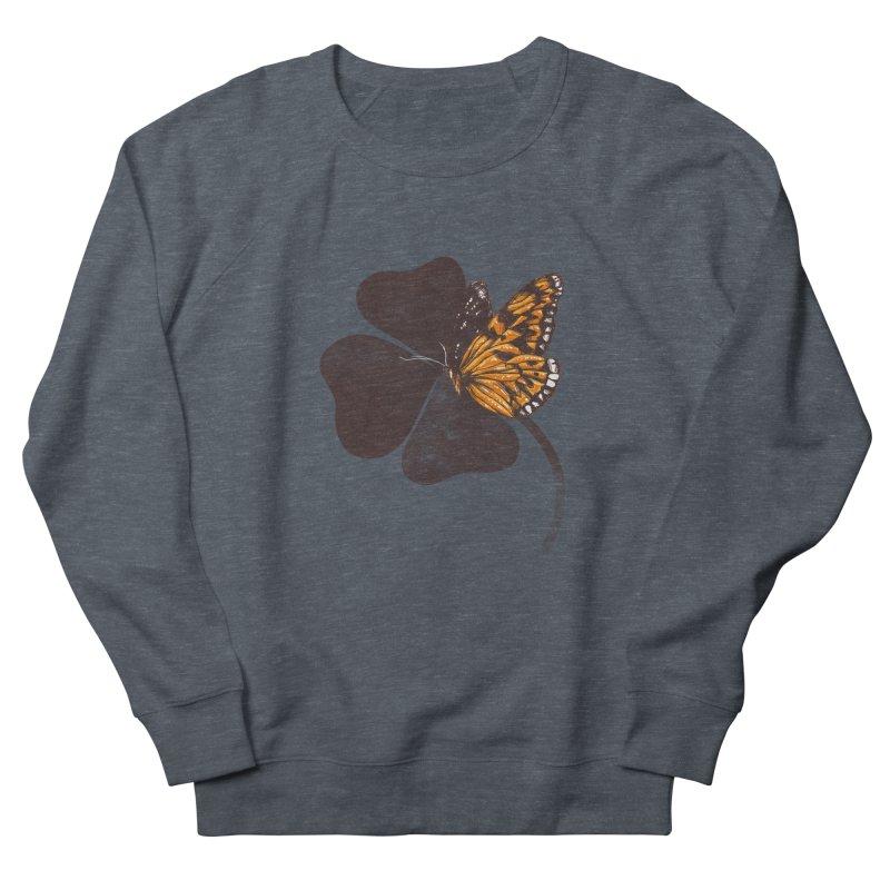By Chance Women's Sweatshirt by Tobe Fonseca's Artist Shop