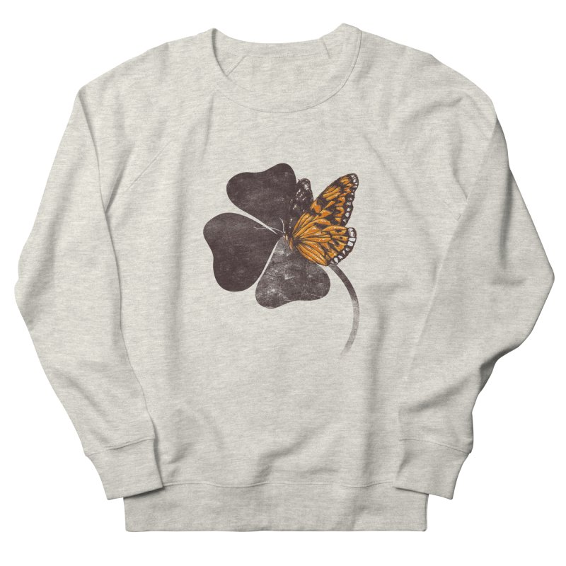 By Chance Men's Sweatshirt by Tobe Fonseca's Artist Shop