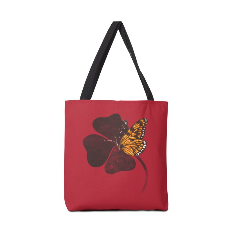 By Chance Accessories Bag by Tobe Fonseca's Artist Shop