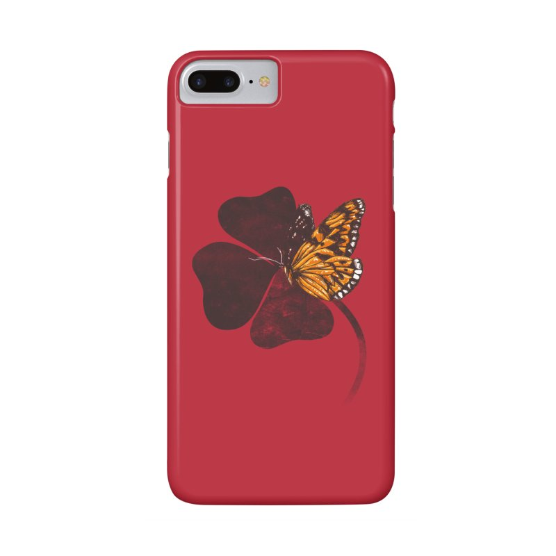 By Chance Accessories Phone Case by Tobe Fonseca's Artist Shop
