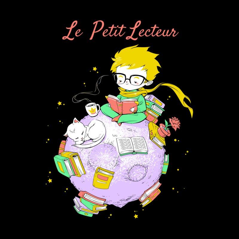Le Petit Lecteur - The Little Reader by Tobe Fonseca's Artist Shop