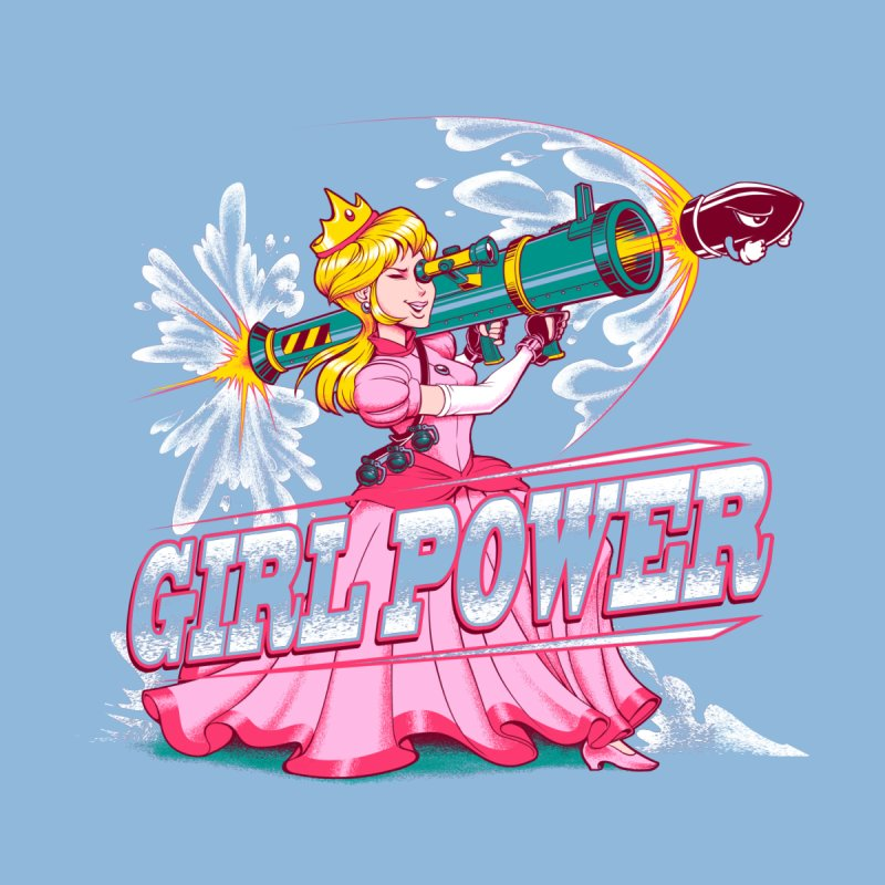 Girl Power by Tobe Fonseca's Artist Shop