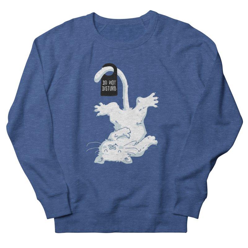 Do Not Disturb Men's Sweatshirt by Tobe Fonseca's Artist Shop