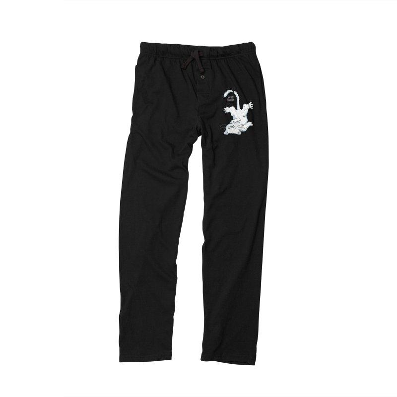 Do Not Disturb Women's Lounge Pants by Tobe Fonseca's Artist Shop