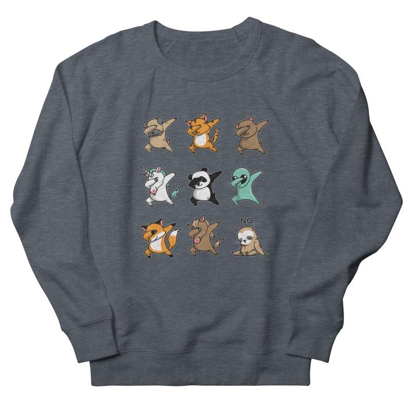Dabbing Party Men's Sweatshirt by Tobe Fonseca's Artist Shop