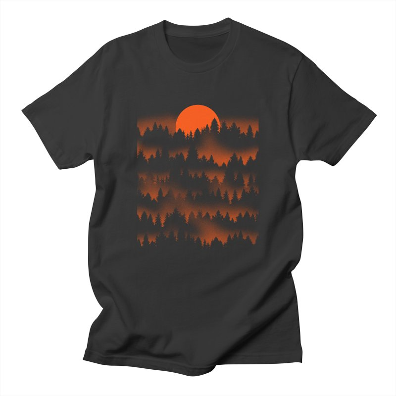 Incendio Men's T-Shirt by Tobe Fonseca's Artist Shop