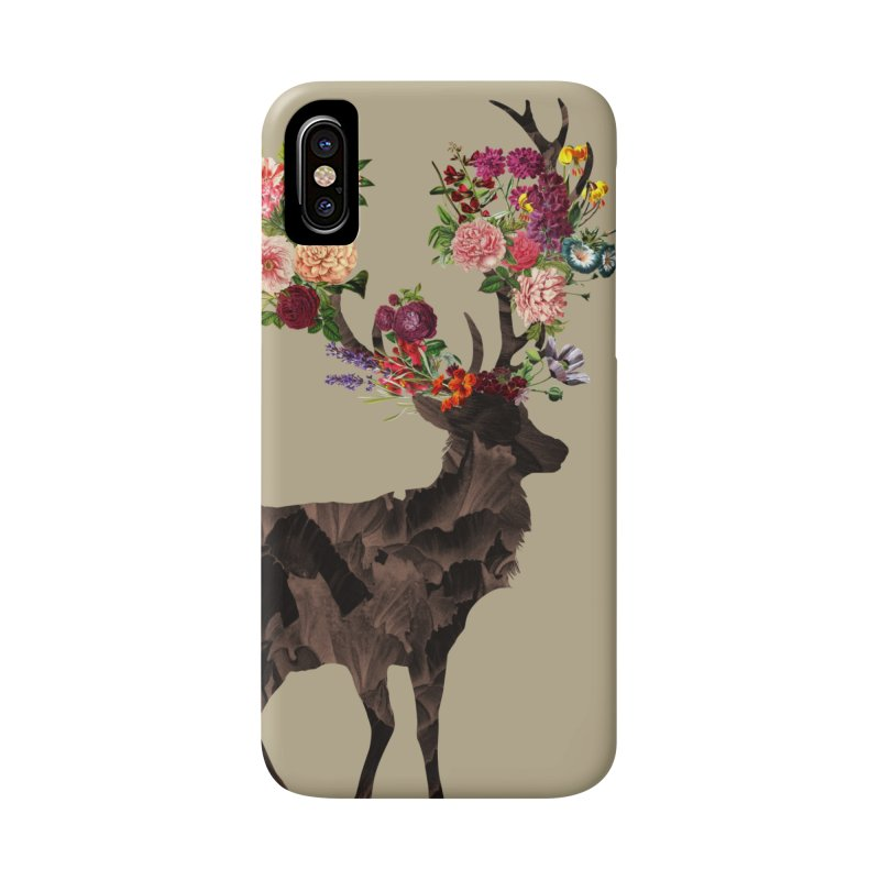 Spring Itself Accessories Phone Case by Tobe Fonseca's Artist Shop