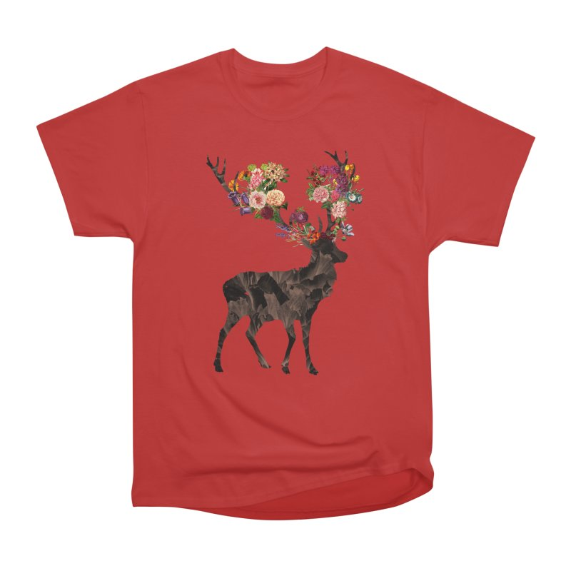 Spring Itself Men's Classic T-Shirt by Tobe Fonseca's Artist Shop